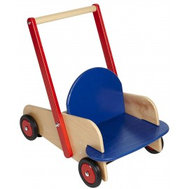 WALKER WAGON CARRETILLA de HABA
