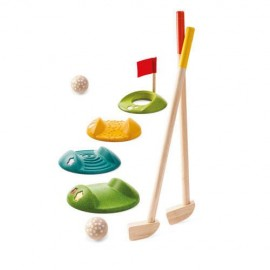MINI GOLF de PLANTOYS