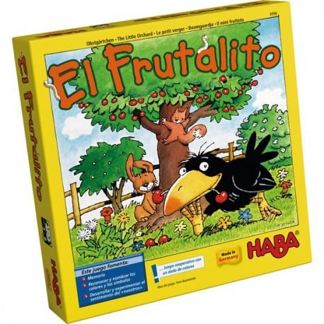 EL FRUTALITO DE HABA