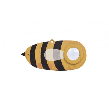 BEE EYE de LONDJI