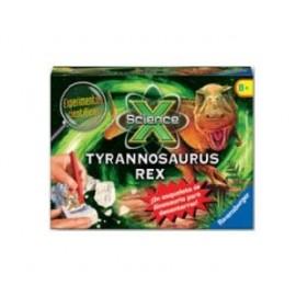 TYRANNOSAURUX REX de RAVENSBURGER