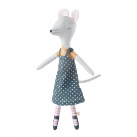 MOUSE GIRL de PANI PIESKA