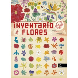 INVENTARIO ILUSTRADO DE FLORES - EDITORIAL KALANDRAKA