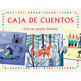 CAJA DE CUENTOS - MTM