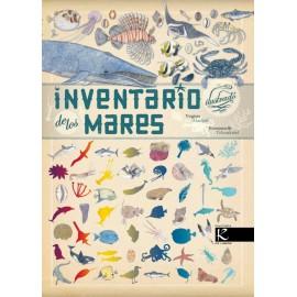 INVENTARIO ILUSTRADO DE LOS MARES - EDITORIAL KALANDRAKA