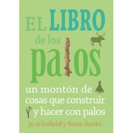 El LIBRO DE LOS PALOS – EDITORIAL RODENO