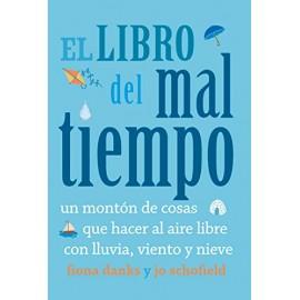 El LIBRO DEL MAL TIEMPO – EDITORIAL RODENO