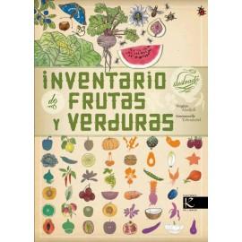 INVENTARIO ILUSTRADO DE FRUTAS Y VERDURAS – EDITORIAL KALANDRAKA