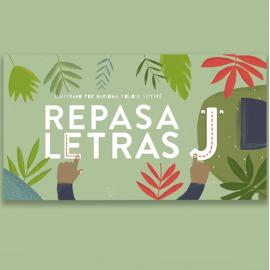 REPASA LETRAS – MTM editores