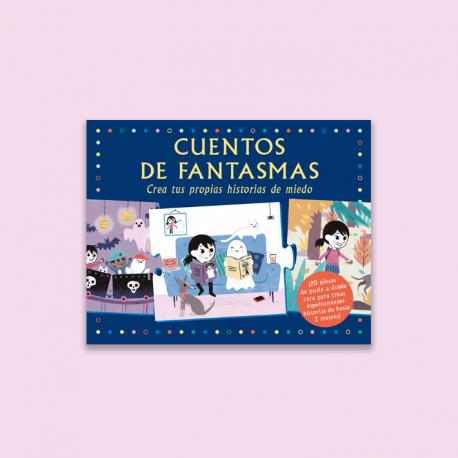 CUENTOS DE FANTASMAS – MTM editores