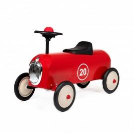 BAGHERA – NEW RACER CORREPASILLOS ROJO