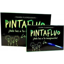 PINTAFLUO - PIZARRA FLUORESCENTE