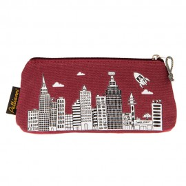 ESTUCHE CITY BURDEOS – PELLIANNI