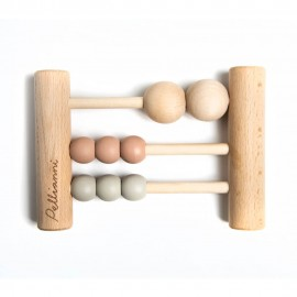 MINI ABACUS PASTEL - PELLIANNI