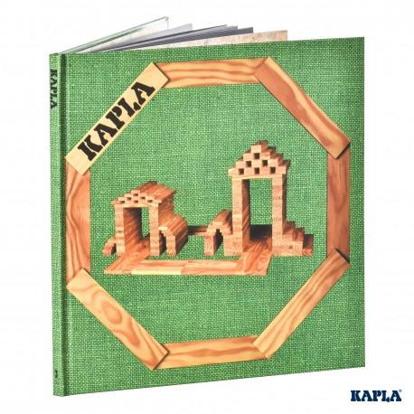 LIBRO CONSTRUCCIONES KAPLA VOL. I I I