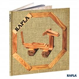 LIBRO CONSTRUCCIONES KAPLA VOL. IV