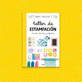 TALLER DE ESTAMPACIÓN – MTM editores