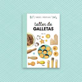 TALLER DE GALLETAS – MTM editores