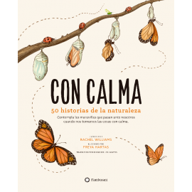 CON CALMA – EDITORIAL FLAMBOYANT