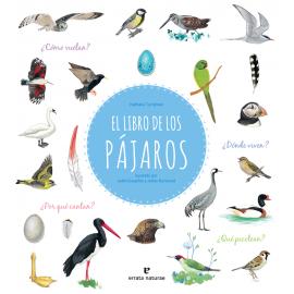 EL LIBRO DE LOS PAJAROS – ERRATA NATURAE