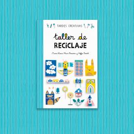 TALLER DE RECICLAJE - MTM EDITORES