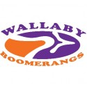 Wallaby Boomerangs